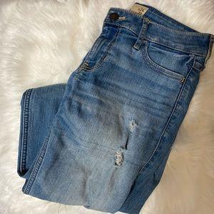 Hollister Co. Skinny Jeans